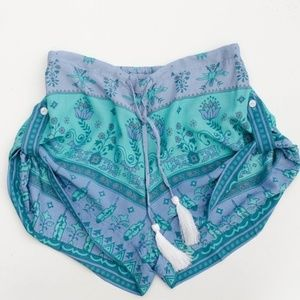 Spell & The Gypsy Collective Shorts - Spell and the Gypsy Collective shorts